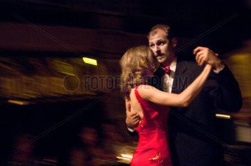 Tango  Buenos Aires  Argentina
