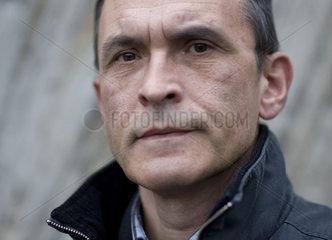 Victor Kalashnikov  former KGB agent