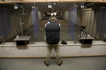 Small Calibre Shooting Club Berlin