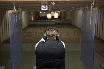 Small Calibre Shooting Club Berlin