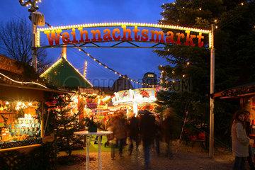 Delmenhorst  Weihnachtsmarkt