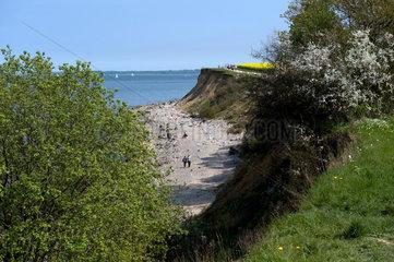 Ostsee Luebecker Bucht