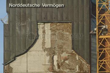 Abriss Norddeutsche Vermoegen