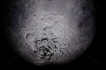 Der Mond IM Gasometer Oberhausen (Ausstellung)