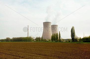 KKW Grafenrheinfeld