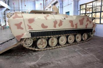 Pakistanischer Transportpanzer M113