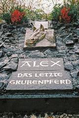 Denkmal im Ruhrgebiet