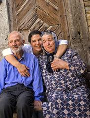 Seit drei Generationen Migranten