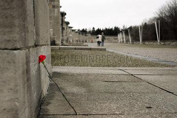 Mahn- und Gedenkstaette Buchenwald