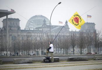 Mahnwache Atomkraft abschalten