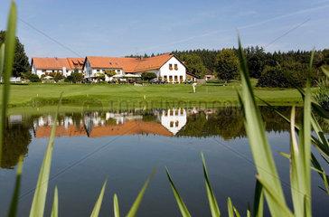 Golfklub Landshut