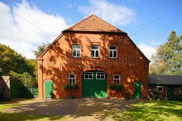 Bauernhaus  Delmenhorst