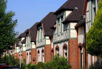 historische Industriearchitektur  Delmenhorst