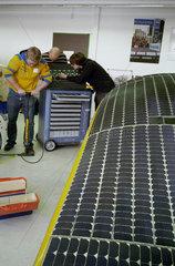 Solarteam FH Dortmund