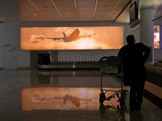 Gepaeckrueckgabe Flughafen Muenchen