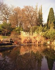 Gruga Park Essen