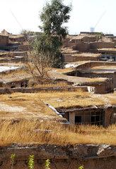 Zitadelle von Erbil  Nord-Irak