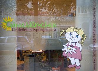 Kinderpflegedienst Gaensebluemchen.