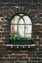 Fenster im Ruhrgebiet