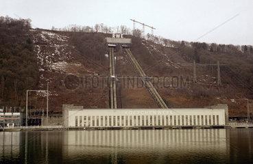 Wasserkraftwerk Witten-Herdecke