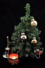 Weihnachten Stilleben