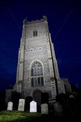 naechtliche Kirche