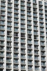 Hotelfenster