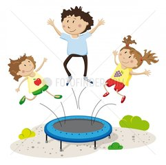 Fitness Familie