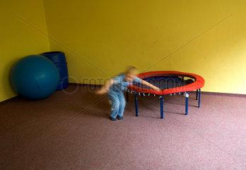 Kinder- und Jugendpsychiatrie Uchtspringe