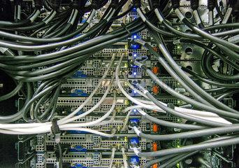 Grossrechner ITWM