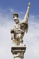 Heiliger Florian  Salzburg Stadt
