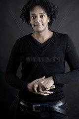 Benyam Sagai portrait