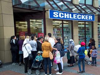 Schlecker-Pleite