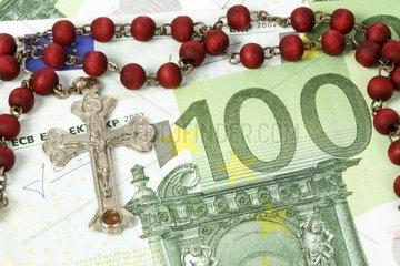 Symbolbild Kirchensteuer