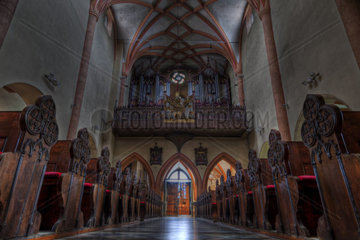 Domkirche  Maribor  Slowenien  Europa