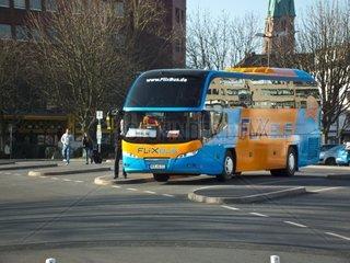 ZOB Dortmund