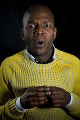 Raymond Bahati actor