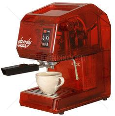 Espressomaschine Gaggia Dandy  um 1985