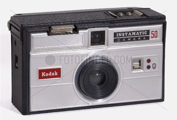 alte Kamera von Kodak