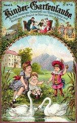 Kinder- und Jugendzeitschrift 1888