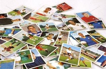 Sammelbilder Bundesliga 1965/66