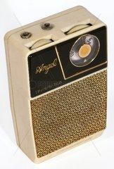 japanisches Transistorradio 1959