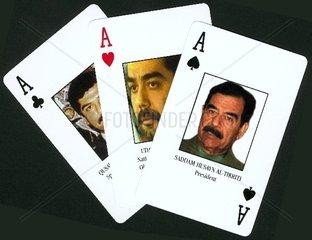 Saddam-Soehne