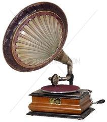 Grammophon 1912