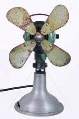 alter Ventilator von 1932