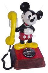 Micky-Maus-Telefon  1981
