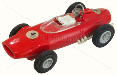 Ferrari Rennwagen  Spielzeugmodell  50er Jahre