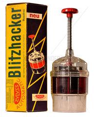 Blitzhacker Zyliss automatic  1972
