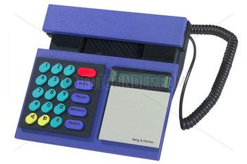 Designtelefon Bang & Olufsen  1986