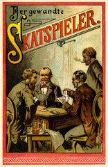 Skat  Skatanleitung  um 1902